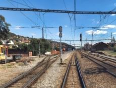 SŽDC spouští modernizaci dvou významných úseků železničních tratí