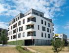 Projet Modřanský Háj s okenními systémy REHAU