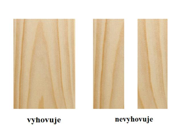 Stavby z dreva včera a dnes – nosné drevené konštrukcie z protipožiarneho hľadiska