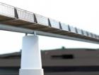 Stavba nové lávky v Troji má vyjít asi na 106 miliónů korun