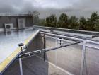 1_Podtlakové odvodnění plochých střech Geberit Pluvia