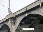 Konstrukce mostu