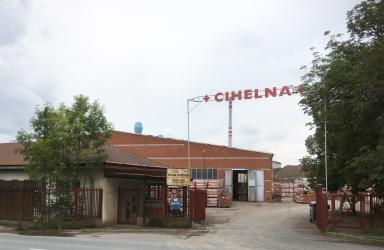 Cihelna Štěrboholy slaví 90 let svého fungování
