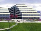 Lékařská fakulta v Plzni staví hlavní budovu nového kampusu