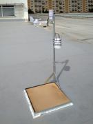 Vysílací zařízení pro on-line sledování sondy
