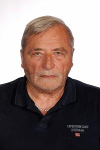 Milan Košař