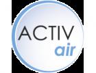 Technologie Activ´Air® odstraňuje formaldehyd z ovzduší