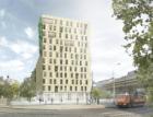 Dřevěné stavby podle studentů: vítězné Stavby s vůní dřeva 2019