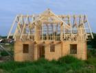 Počet dřevostaveb rodinných domů roste, v roce 2018 tvořily 16 procent