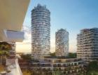 Praha 3 nesouhlasí s výstavbou domů podle návrhu Jiřičné