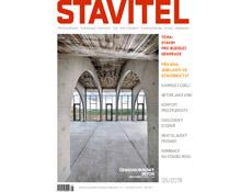 Stavitel 09/2019 s přílohou Jubilanti ve stavebnictví