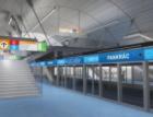 Pražský dopravní podnik vybral architektku metra