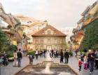 Objekty Savarinu se budou rekonstruovat podle návrhu světoznámého Thomase Heatherwicka