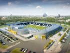 Tendr na stadion v Hradci Králové bude kvůli vysoké ceně zrušen