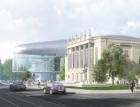Ostrava představí na výstavě návrhy koncertní haly