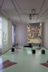 Marie Lukáčová – expozice