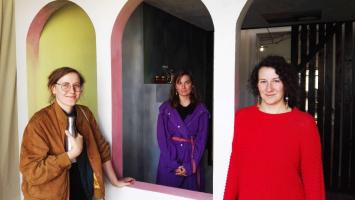 Umělecké uskupení Comunite Fresca