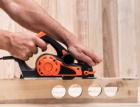 Jak na renovaci dřeva? Chce to jen čas a správné nářadí