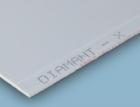 "Knauf Diamant X – deska s ""papíry na tuhost"""