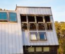 Střešní okna FAKRO pro ambiciózní rekonstrukci domu na kalifornském pobřeží