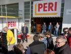 Produktové dny firmy PERI představily novinky z BAUMY