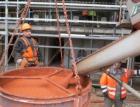 Stříbrná Známka kvality pro beton Colorcrete