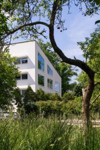 Corso Pod Lipami (Řevnice) od studia EHL & Koumar architekti, s. r. o. – Lukáš Ehl, Tomáš Koumar, Alena Šrámková