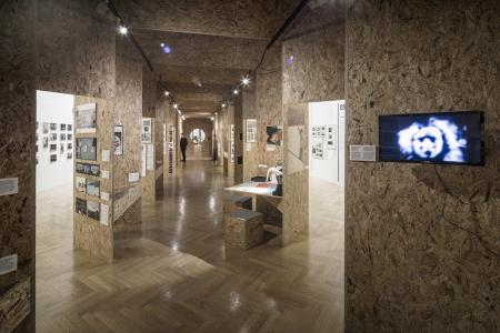 Výstava Česká divadelní fotografie