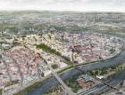Za týden skončí lhůta pro připomínky veřejnosti ke studii pražských Bubnů