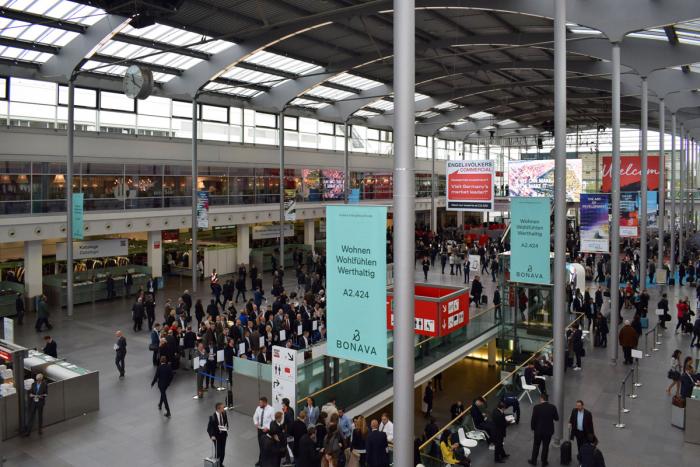 Ve středu 9. října skončil v Mnichově 22. ročník Expo Realu, prestižního evropského veletrhu komerčních nemovitostí a investičních příležitostí
