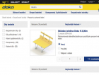 1_On-line obchod shop.doka.com nabízí možnost nákupu i nájmu bednicích systémů a komponent. Vhodný je zejména právě pro rychlé doplňování ztratných dílů či drobností. To vše bez zbytečného papírování a ztráty času.