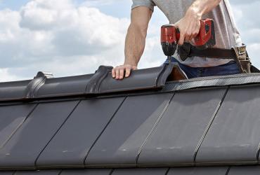 Tondach představuje novou generaci zateplování střech – systémové řešení iRoof
