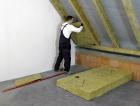 1_Zateplení šikmé střechy mezi a pod krokvemi