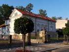 Rekonstrukce historické vily v Lázních Bělohrad