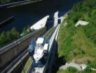 Zakázku na modernizaci lodního výtahu na Orlíku získal Metrostav
