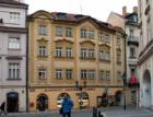 Developer Flow East koupil v centru Prahy historický dům V Templu