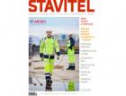 Stavitel 10/2019 s přílohou Časopis českého stavebnictví – ročenka 2019