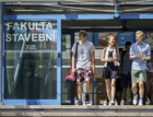 Dny otevřených dveří na Fakultě stavební ČVUT
