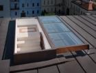 """Solara zavádí na trh pojem """"střešní dveře"""""""
