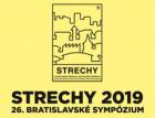 Pozvánka na Strechy 2019 – 26. bratislavské sympózium