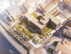 Okolí pražského hotelu Intercontinental čeká významná proměna
