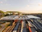 Praha vypsala zakázku na projekt dopravního terminálu na Smíchově