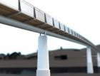 Praha zahájila stavbu trojské lávky, skončí v říjnu 2020