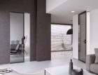 Skryté zárubně od JAP FUTURE – designové řešení do interiéru