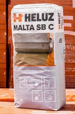 HELUZ SBC malta pro celoplošnou spáru zimní