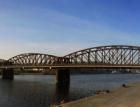 Kloknerův ústav doporučil nahradit pražský železniční most novým