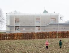 Mateřská škola Nová Ruda získala Českou cenu za architekturu 2019
