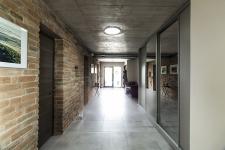 Instalace světlovodu Lightway v moderní rodinné vile u Mělníka