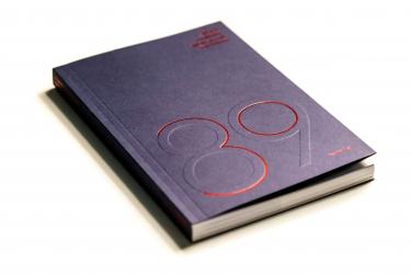 Kniha 30 let svobody – Rozhovory o architektuře a společnosti