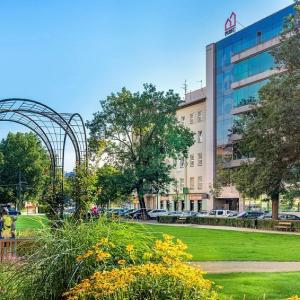 Prodej bytů v Plzni má na starost Pubec